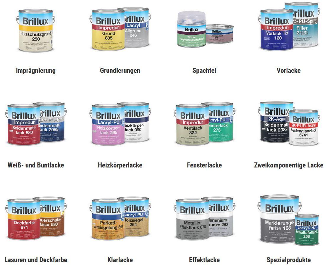 Malerbetrieb Kreipl - Brillux
